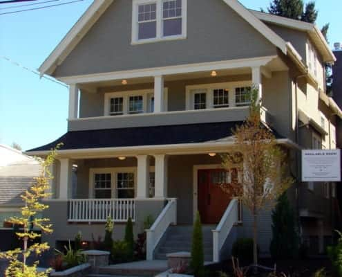 Painting projects Portland – North East Portland 1 Painting projects