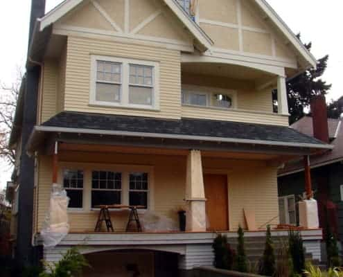 Painting projects Portland – North East Portland 3 Painting projects
