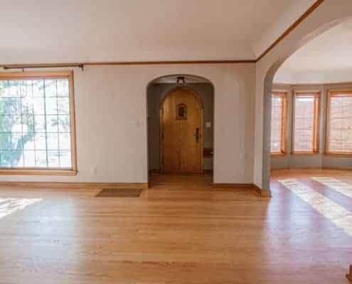 Remodeling & Restoration, restoration Portland, Portland Remodeling, Interior remodeling, old house restoration
