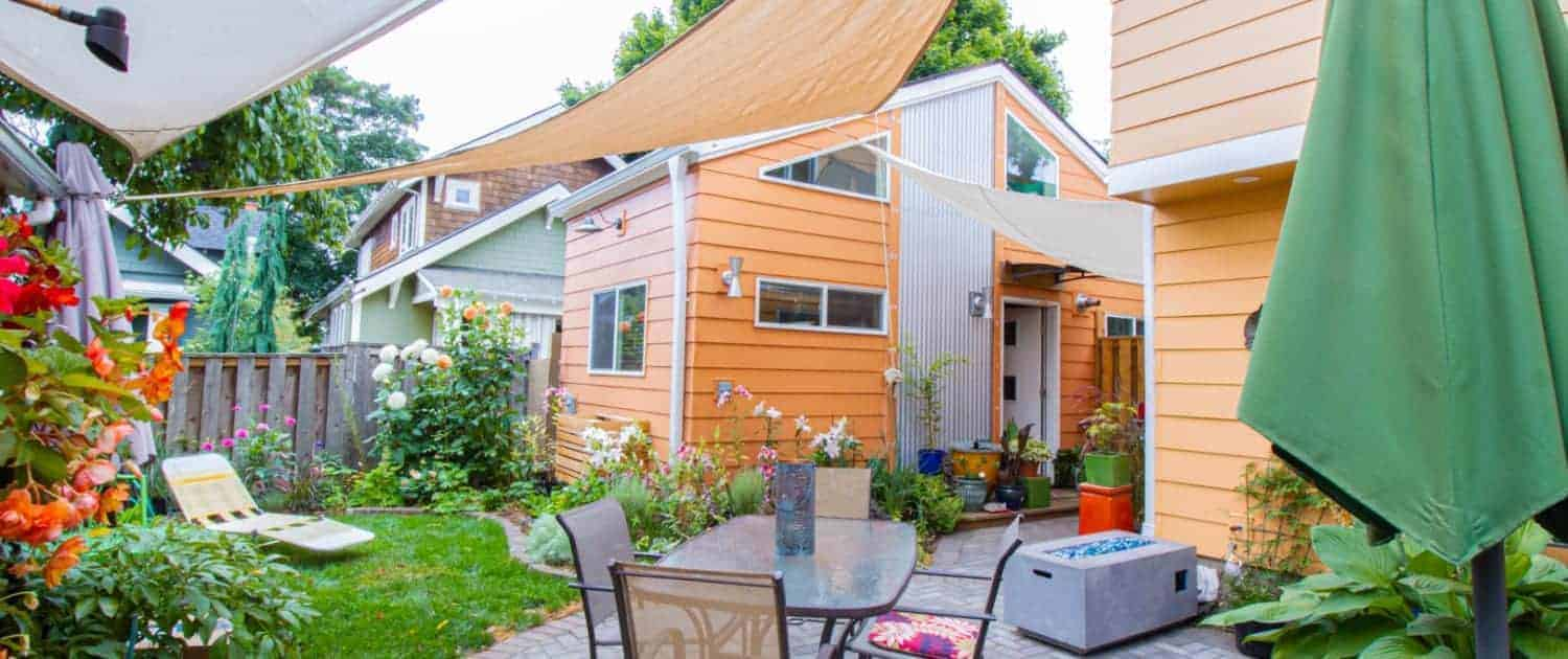 Portland ADU Accessory Dwelling Unit