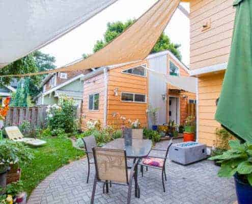 Portland ADU Accessory Dwelling Unit