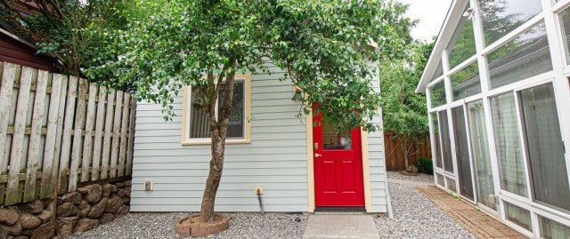 ADU, Accessory Dwelling Units, In-laws apartments, Airbnb additions, small studios, home additions