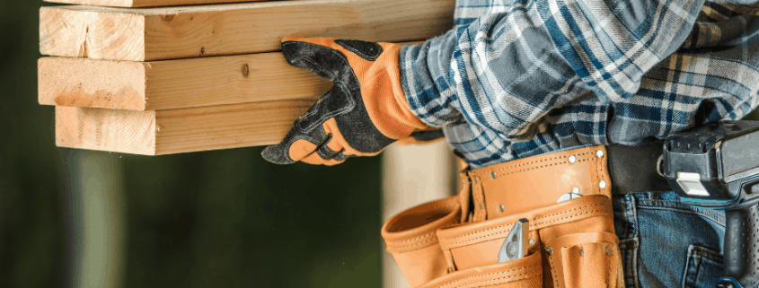 What is a structural remodel